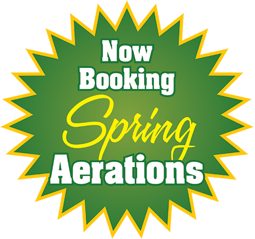 Leonti's Outdoor Supply - Landscaping - Aeration